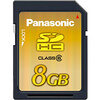 Photo of Panasonic RP-SDV08GE1K Memory Card
