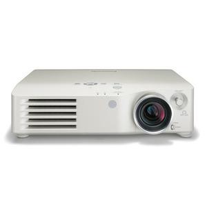 Photo of Panasonic PT-AX200E Projector
