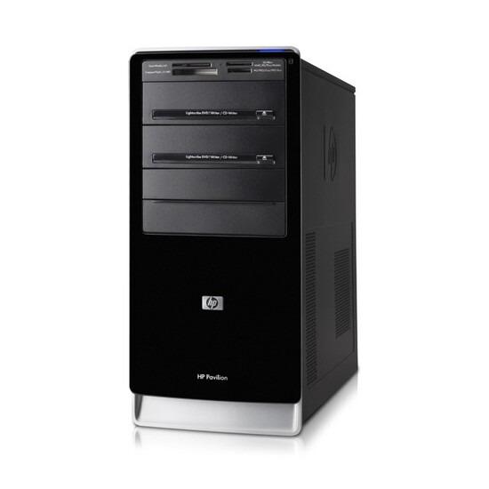 HP Compaq GB394AA Abu