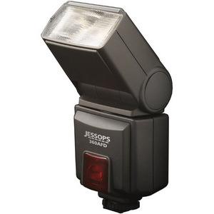 Photo of Jessops 360AFD Digital Flashgun For Nikon Camera Flash