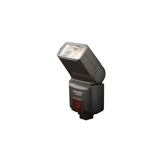 360AFD Digital Flashgun for Pentax