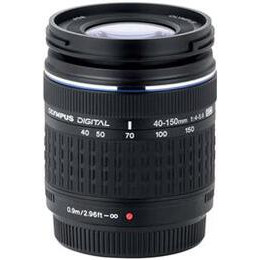 Zuiko Digital ED 40-150mm f4/5.6 Mk2 Reviews