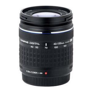 Photo of Zuiko Digital ED 40-150MM F4/5.6 MK2 Lens