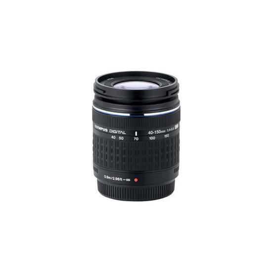 Zuiko Digital ED 40-150mm f4/5.6 Mk2