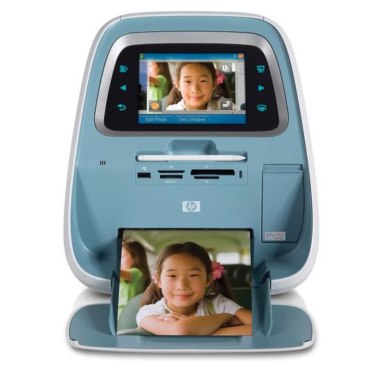 HP Photosmart A826 Home Photo Centre