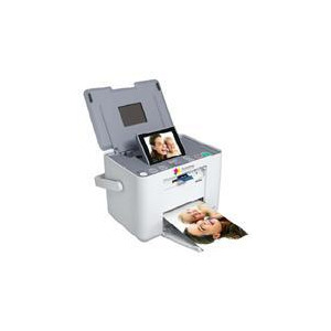 Photo of Epson PictureMate 260 Printer