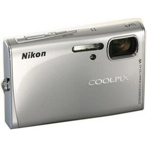 Photo of Nikon Coolpix S51  Digital Camera