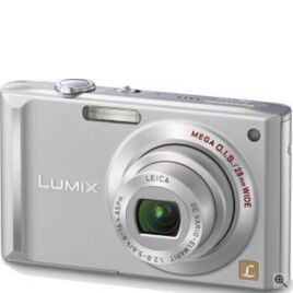 Panasonic Lumix DMC-FX55 Reviews