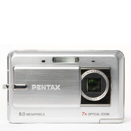 Pentax Optio Z10 Reviews