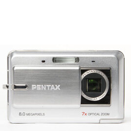 Pentax Optio Z10 Reviews