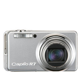 Ricoh Caplio R7 Reviews