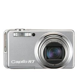 Ricoh Caplio R7 Reviews