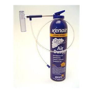 Photo of Dust VAC Kit (KENRO12) Cleaner