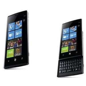 Photo of Dell Venue Pro Mobile Phone