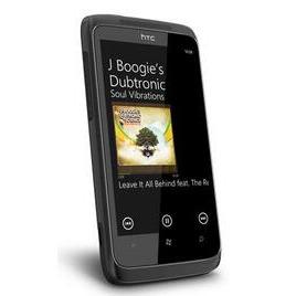 HTC 7 Trophy Reviews
