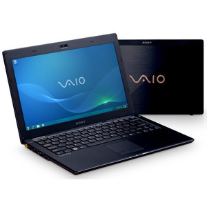 Photo of Sony Vaio VPC-X13C7E Laptop