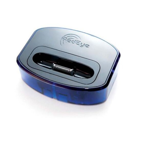 RedEye Dock - iPhone Universal Remote Control System