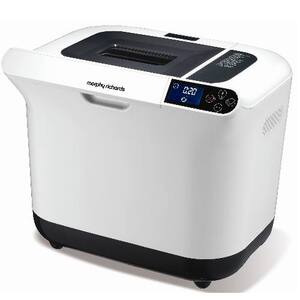 Photo of Morphy Richards 48321 Bread Maker