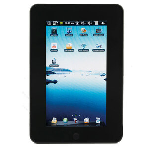 Photo of Intempo Entertainment Pad Tablet PC