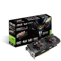 Asus GTX970 Reviews