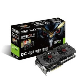 Asus VGA GTX980 Reviews