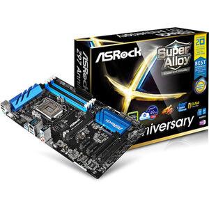 Photo of ASRock Z97  Motherboard
