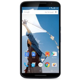 Google Nexus 6 Reviews
