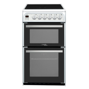 Photo of Hotpoint DCH50CW Cooker