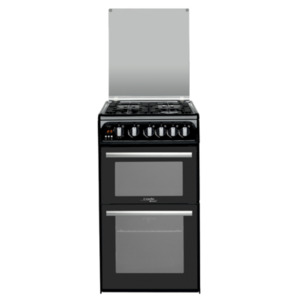 Photo of Hotpoint DCH50GK Cooker