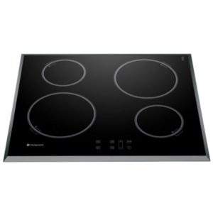 Photo of Hotpoint CIX644BE Hob