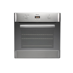 Photo of Hotpoint New Style SHD 33 J X Oven