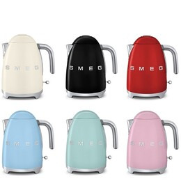 SMEG KLF01 Reviews
