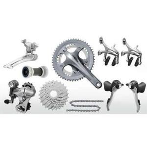 Photo of Shimano Tiagra 4600 Groupset Bicycle Component