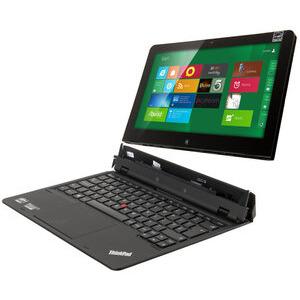Photo of Lenovo ThinkPad Helix Laptop