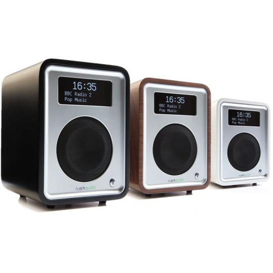 Ruark Audio R1 Deluxe MkIII