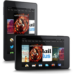 Amazon Fire HD 6 - 8GB Reviews
