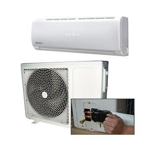 Photo of ElectrIQ Panasonic Powered 9000 BTU EIQ-9WMINV Air Conditioning