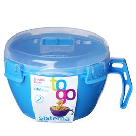 SISTEMA 0.94-litre Noodle Bowl Reviews