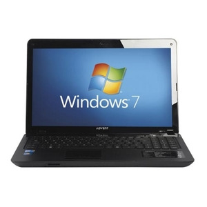 Photo of Advent Sienna 510 Laptop