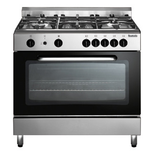Photo of Baumatic BC190 Cooker