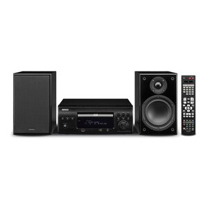 Photo of Denon D-X1000BD Home Cinema System