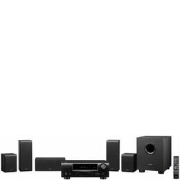DENON DHT-1311XP HOME CINEMA SYSTEM