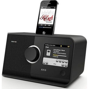 Photo of Revo AXiS iPod Dock