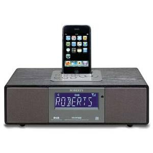 Photo of Roberts SOUND 66 iPod Dock