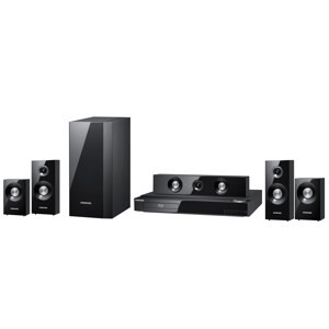 Photo of Samsung HTC5900  Home Cinema System