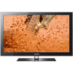 Photo of Samsung LE40C550 Television