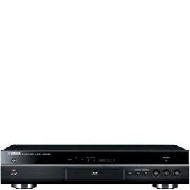 Yamaha BD-S1067 Reviews