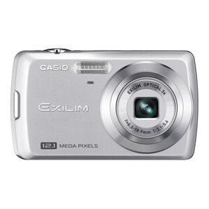 Photo of Casio Exilim Z35 Digital Camera