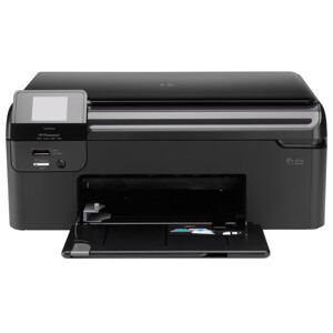 Photo of HP Photosmart E-All-In-One CN245B Printer