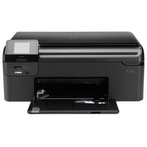 Photo of HP Photosmart E-All-In-One CN245B Printer